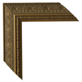Gold Canvas Frame