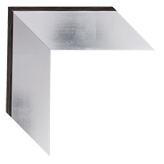 Silver Canvas Frame