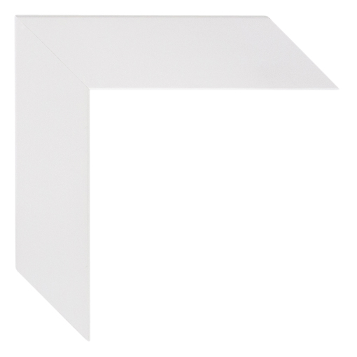 White Open Canvas Frame 1 3 4 Inch Custom Size Available