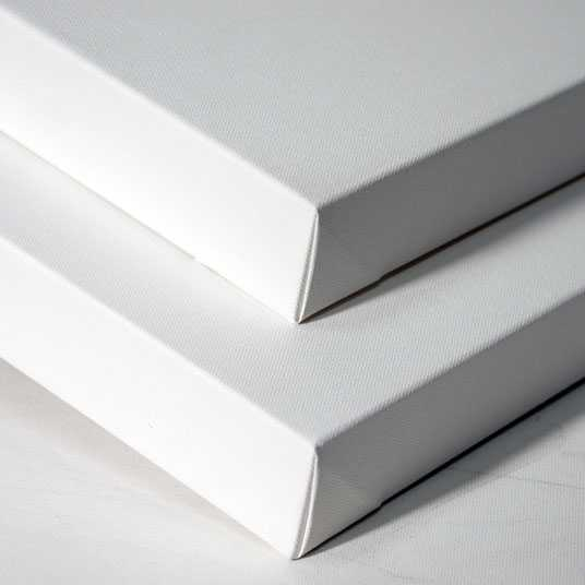 Blank Stretched Canvas Canvas Frames Stretcher Bars